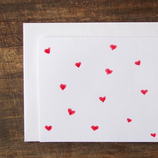 inspirace na Valentýna