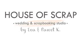 House od Scrap svadobné štúdio